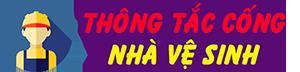 Thông tắc vệ sinh Hà Nội